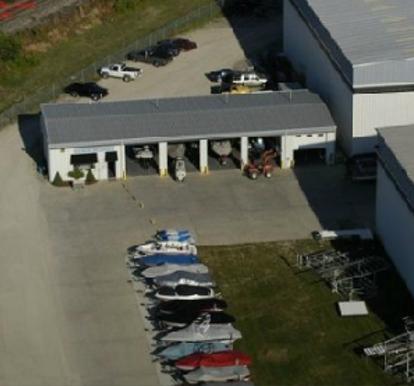 Service Department | Silver Spray Sports | Fenton Michigan